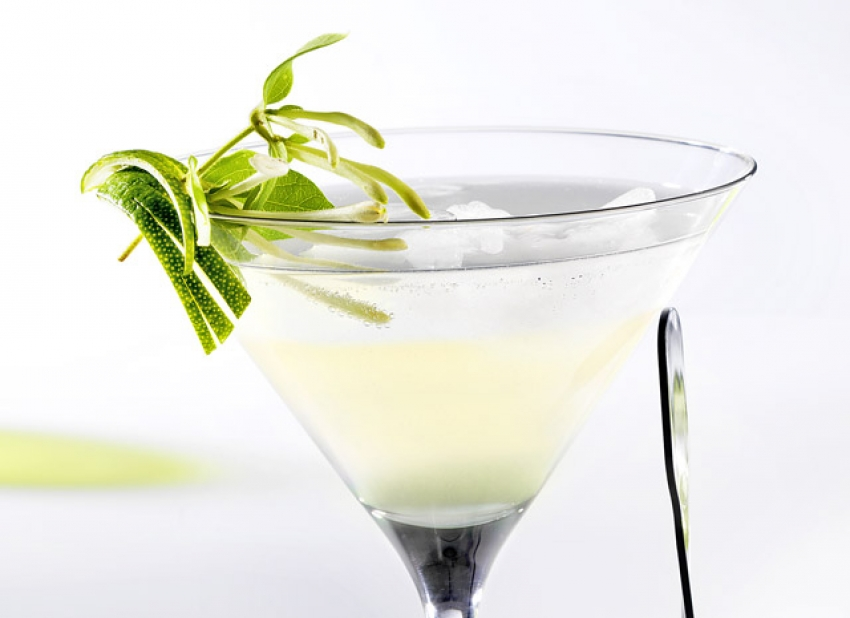 Cocktail Love green