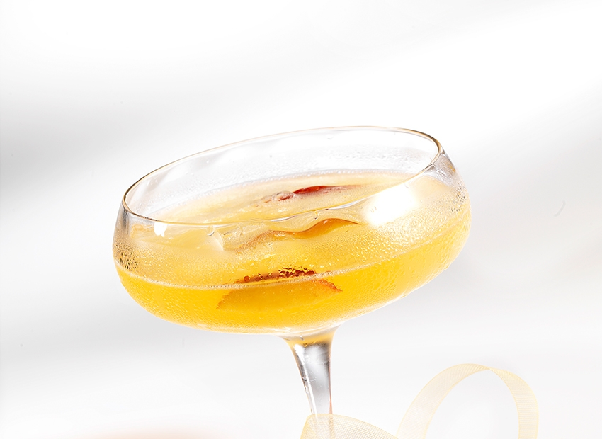 Cocktail Road Drink